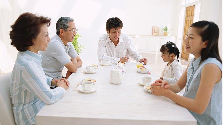 給婆婆:不要干涉兒子與媳婦的相處方式