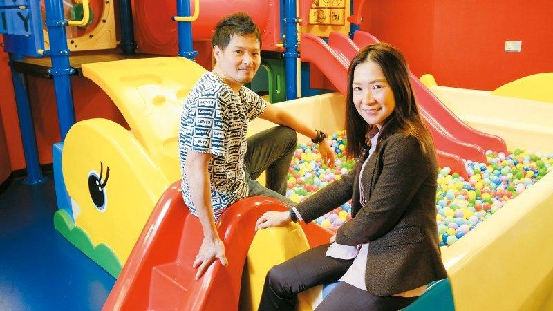 友達光電|五星級友善家庭方案 鼓勵員工多生子、少加班
