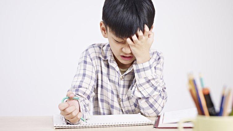 開學症候群,當校護變成心理醫生