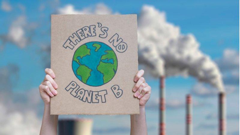 關於氣候變遷,除了罷課抗議,大人可以教孩子什麼?