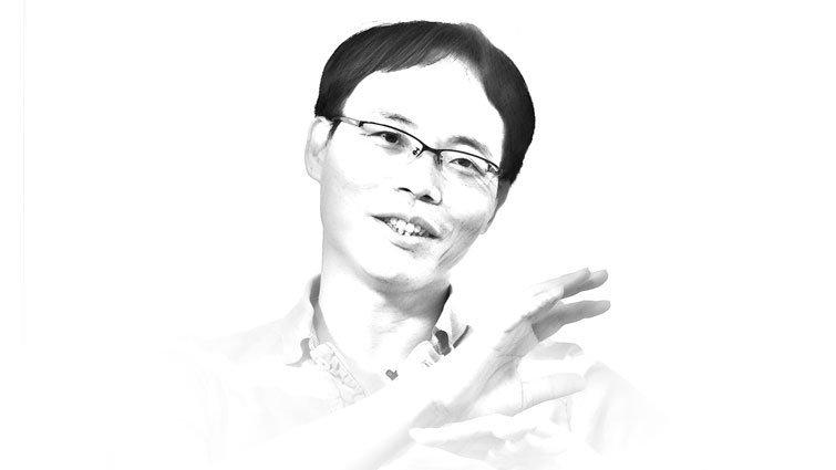 張輝誠:學思達教學班首航,出發!