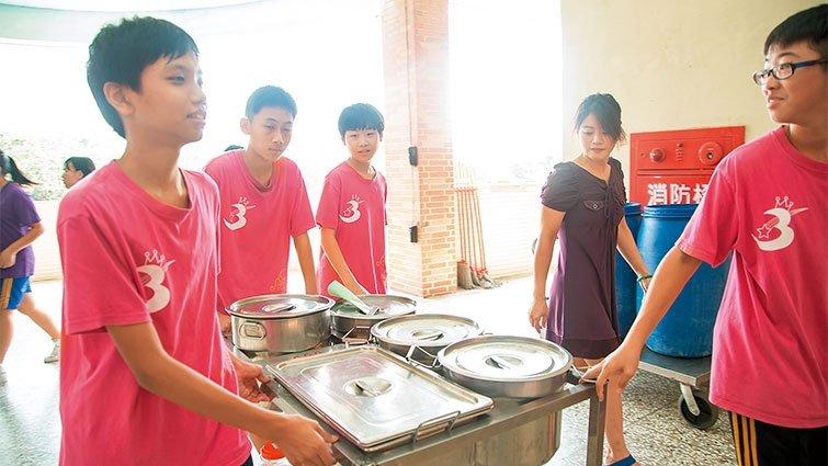 【食農教育】營養午餐把關的十關鍵