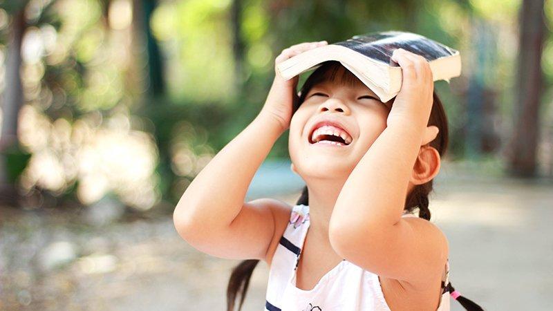 視力保健懶人包!6招教你如何做、怎麼吃預防兒童近視