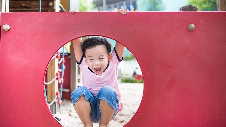 《動物寶寶上幼兒園》為第一次上幼兒園的小朋友加油