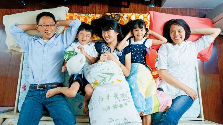 睡眠教練教你家庭睡眠策略