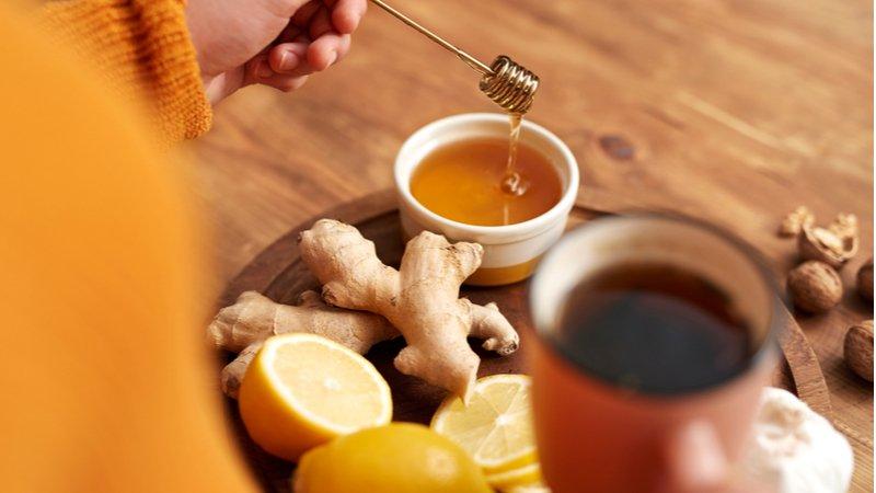 舒緩小兒咳嗽,試試比止咳糖漿好的蜂蜜