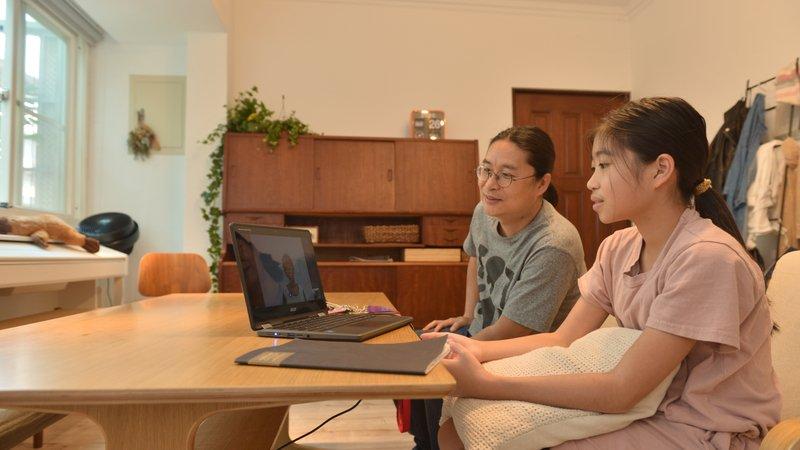 為何老師們期待實體補課?台灣推動遠距教學的三大路障