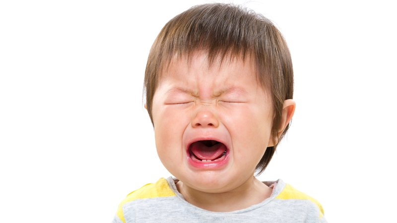 孩子犯錯了,還有比「對不起,我錯了」和「懲罰」更重要的事