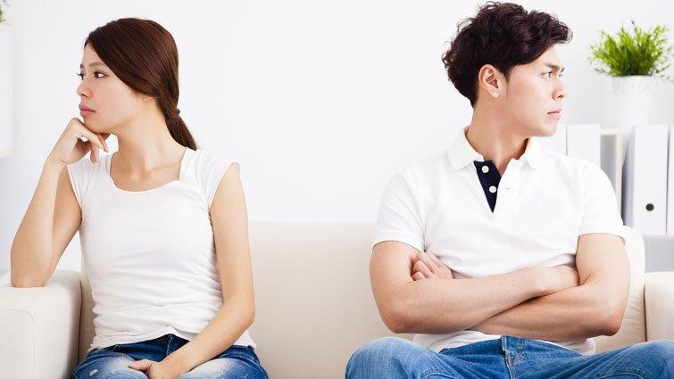 便利商店型男人:為什麼婚後卻讓他想逃