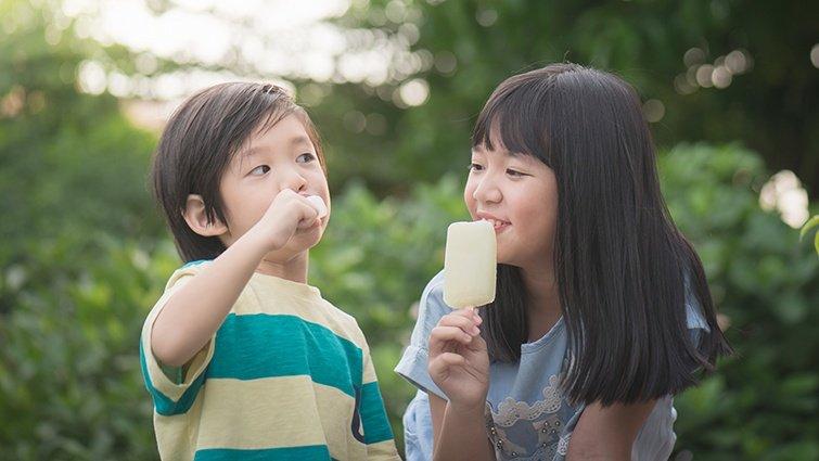 張旭鎧:分享前,先詢問孩子願不願意分享