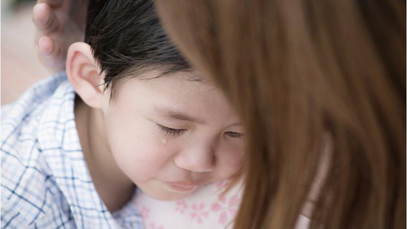 蘭花孩子的大好大壞,根基在父母的教養