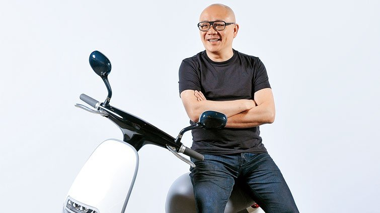 何琦瑜:「瘋狂創新者」教會我的事