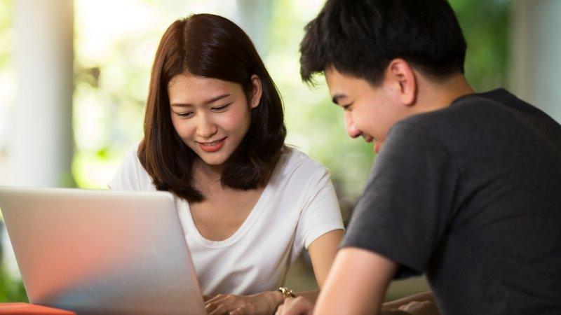 【愛+好醫生】孩子談戀愛,到底會不會影響學業成績?