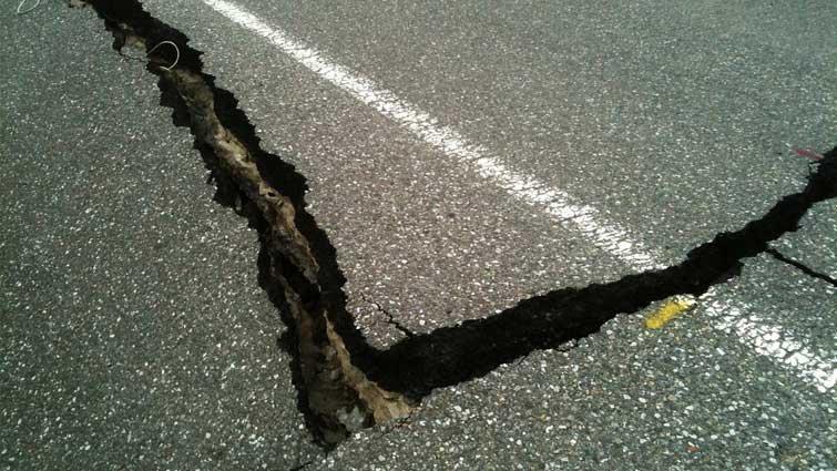 七個必知的地震防災小知識