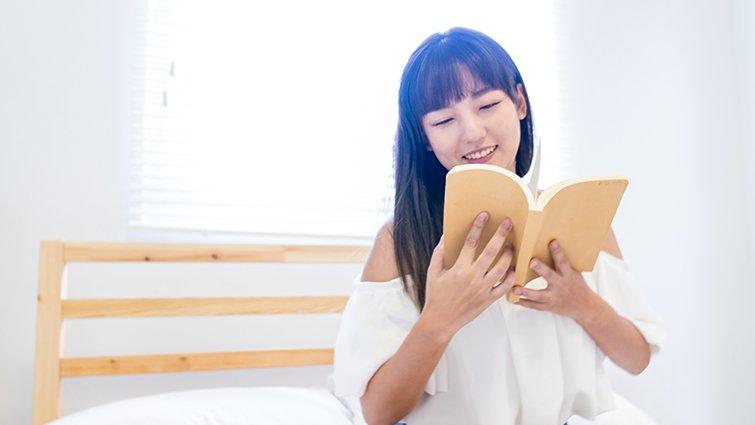 「班上前三名都看動漫喔!」青少年不是不閱讀,是讀的跟你不一樣