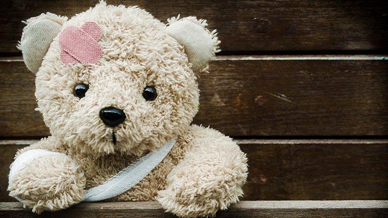 急診室故事:愧疚不已的家屬和差點永遠離開的孩子