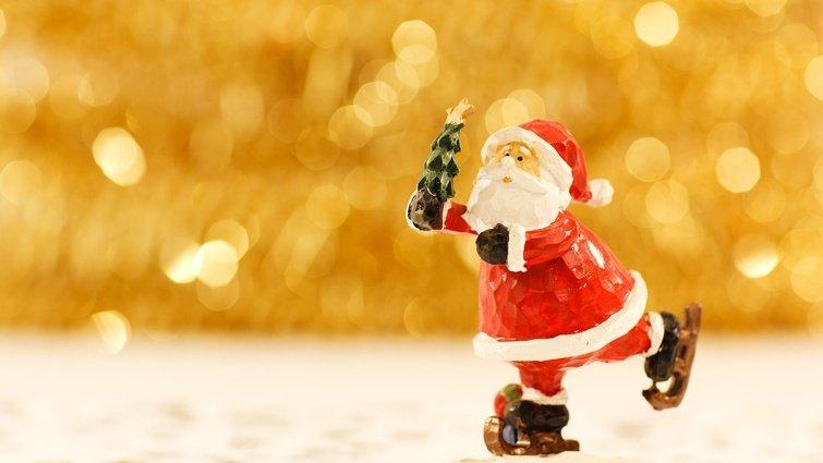 大人不必刻意告訴孩子「有沒有聖誕老公公」
