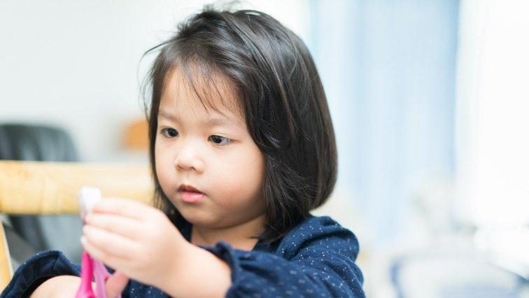 【愛+好醫生】孩子上課總是很調皮?