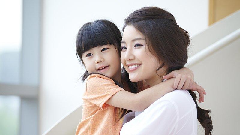 療癒自己的內在小孩,才能陪伴孩子安定成長