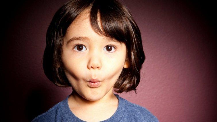 選擇性緘默症  為何孩子不說話?