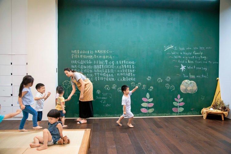 道禾實驗教育:包辦零到百歲的學習生活圈