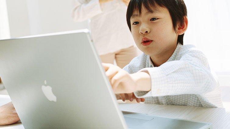 星國數位教學 成功關鍵不在科技是教師