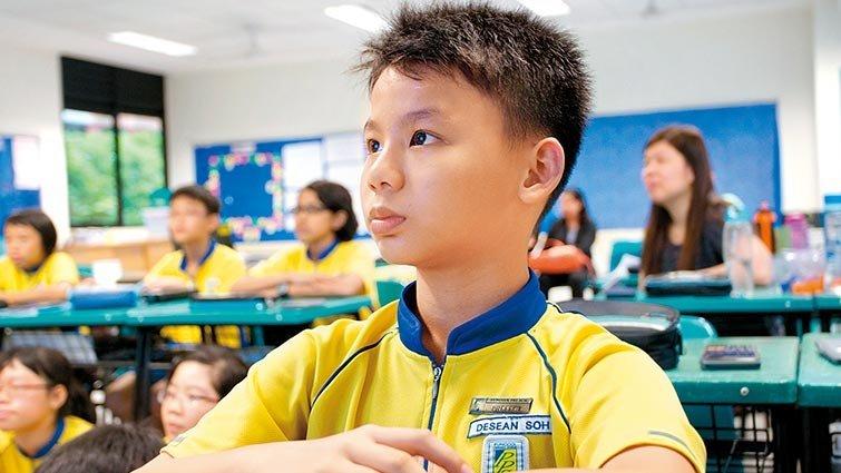 全球教育評比為何亞洲勝歐美?