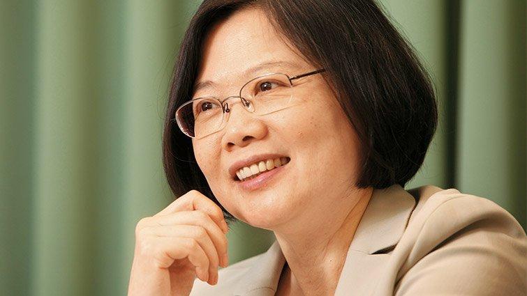 王溢嘉:拋掉性別框架  教出領導力