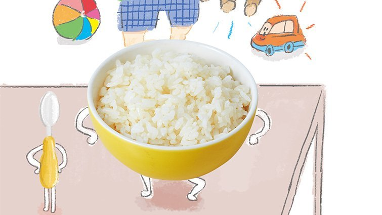 王嘉璐:孩子不吃飯背後是有話想說
