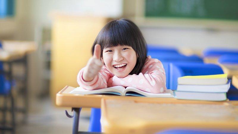 陳安儀:2019暑假書單推薦──國小低中高年級