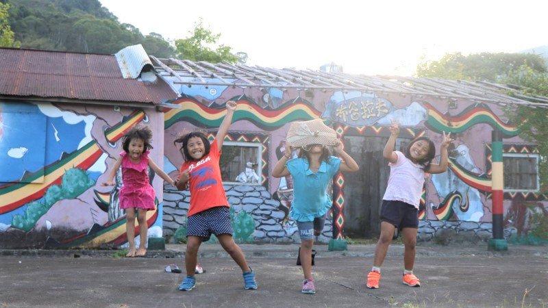 2019教育創新100|Ibu部落共學團隊:為部落孩子開啟職涯的無限想像