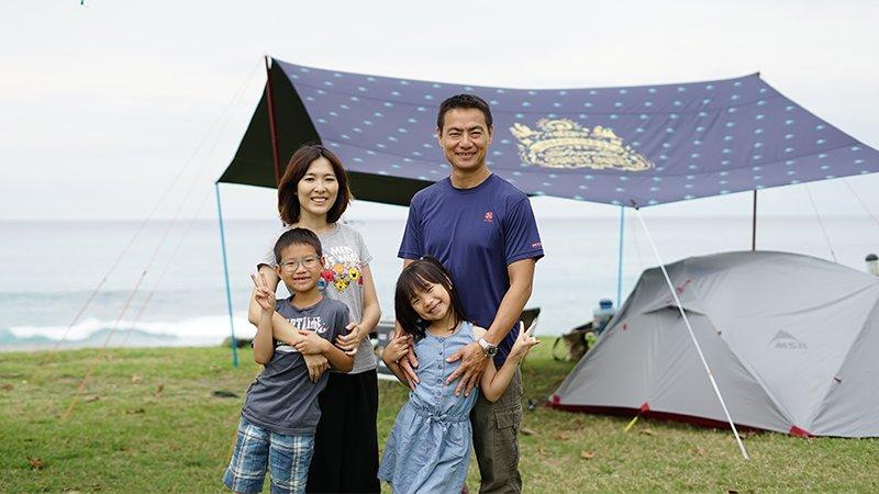 我是劉太太,我的志願是媽媽