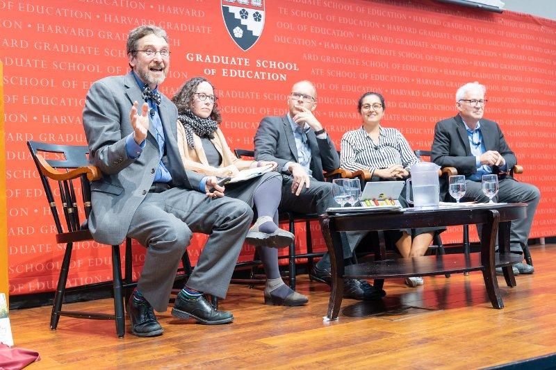 哈佛探究「玩」的力量:所有人際折衝,都曾在遊戲場上發生過