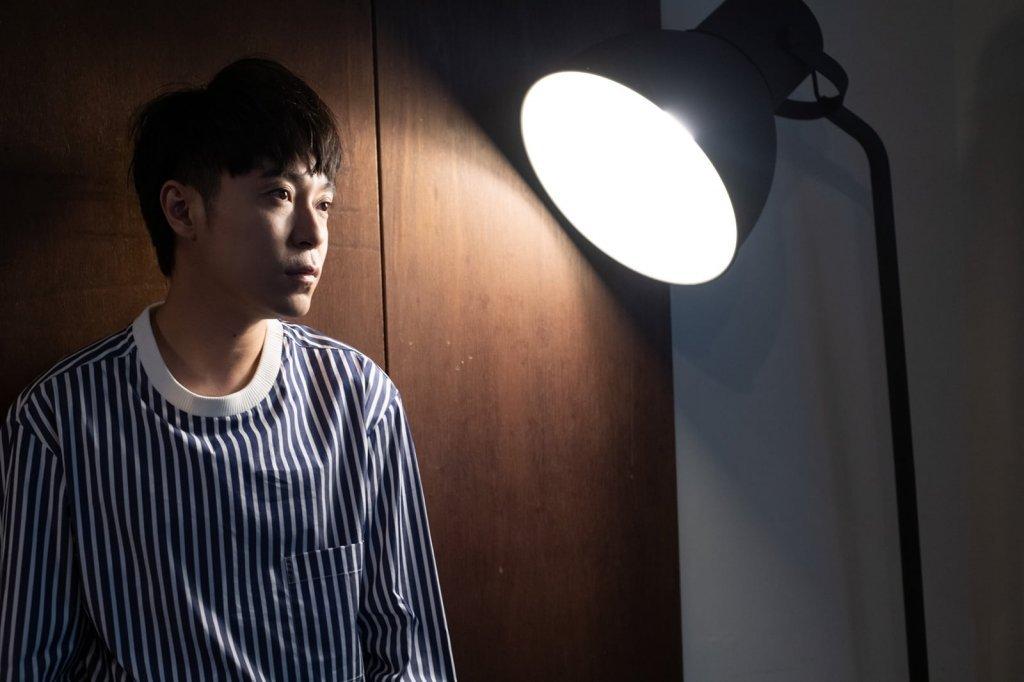 專訪吳青峰|眾人捧著易碎的他,事實上他已是鋼鐵小太陽