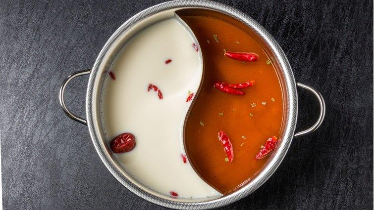 吃火鍋還只會沾醬油?不可不知的六種必學火鍋醬!