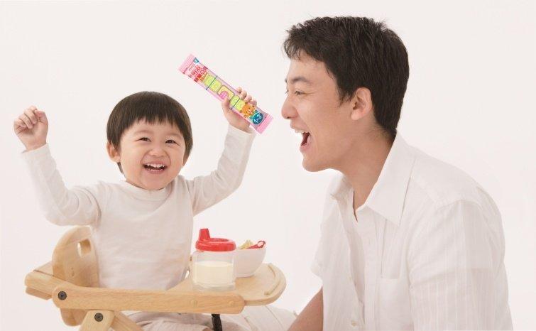 養兒育女不沉重,明治樂樂Q貝讓哺餵更輕鬆