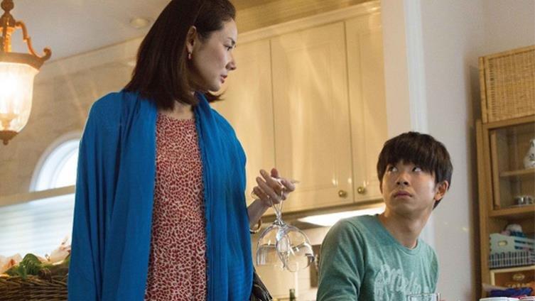 歌川泰司:不管媽媽多麼討厭我,但「我不是豬!」