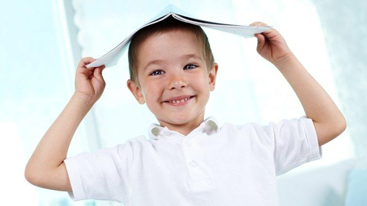 父母困擾的閱讀難題1:孩子上國中卻未養成閱讀習慣,能補救嗎?