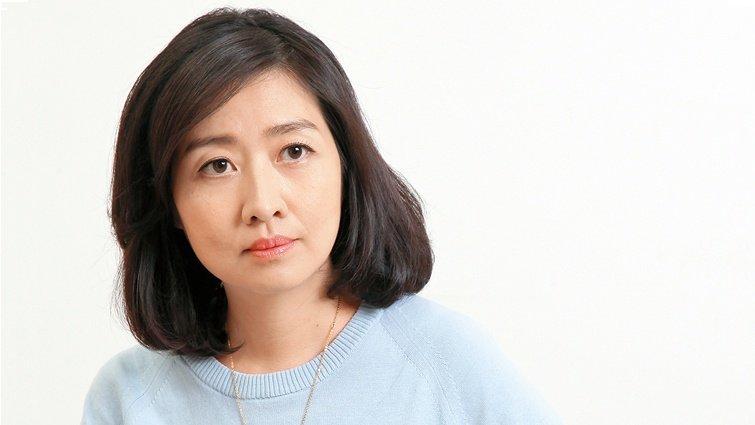 鄧惠文:母嬰同室讓我從醫生變病友