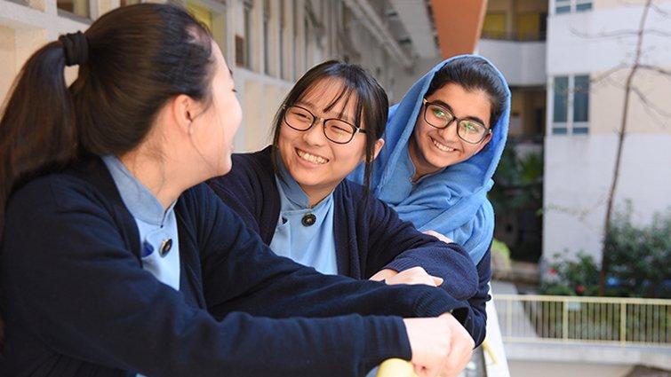 香港中學老師:翻轉教育從翻轉家長開始