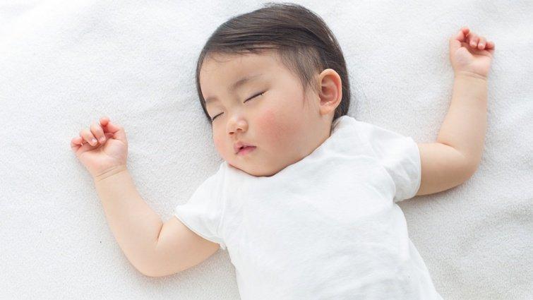 寶寶怎麼睡才安全?