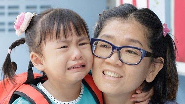 當孩子不喜歡老師,家長該怎麼做?