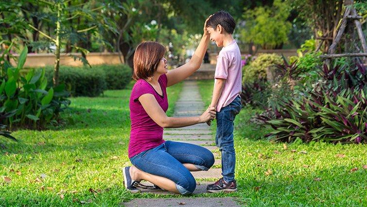 王意中:孩子對於死亡的過度恐懼,很可能引起分離焦慮!