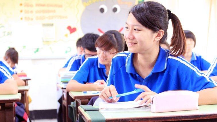 給15歲的你--準備好當高中生了嗎?