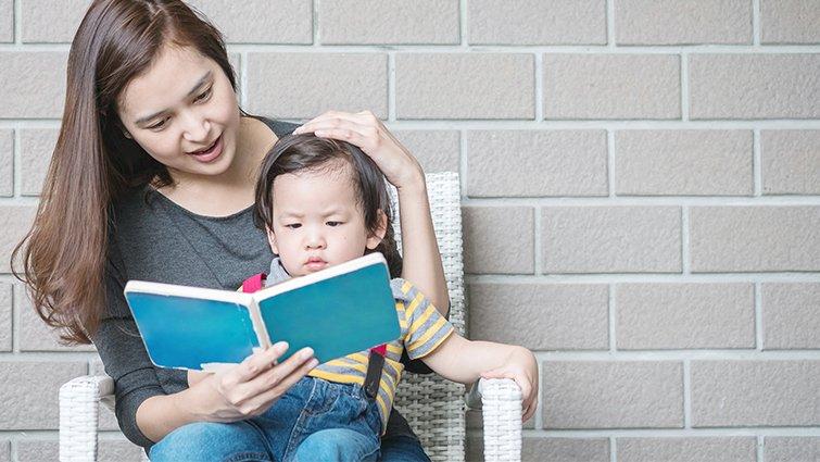 當孩子問「為什麼」時,家長要怎麼回答?盧方方:用極致美麗的言語澆灌孩子的心靈
