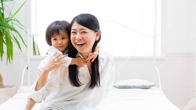 日本萬人瘋傳主婦一日行程表,揭露時尚媽媽真相!
