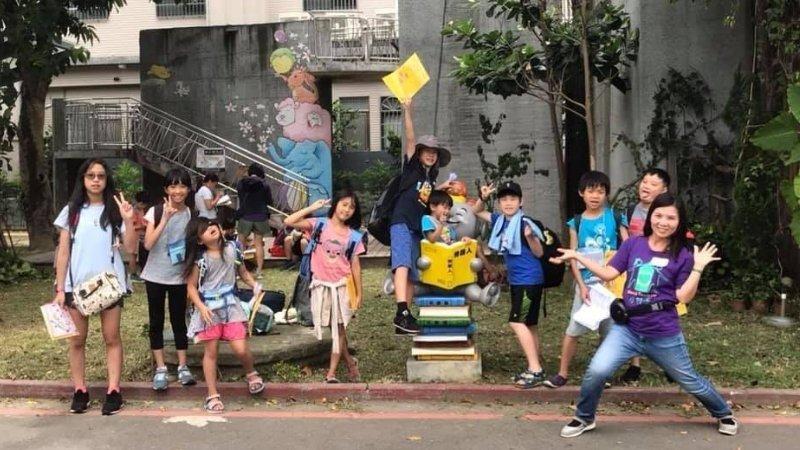 親子遊竹東:不怕人擠人,走一趟人煙稀少的私房景點!