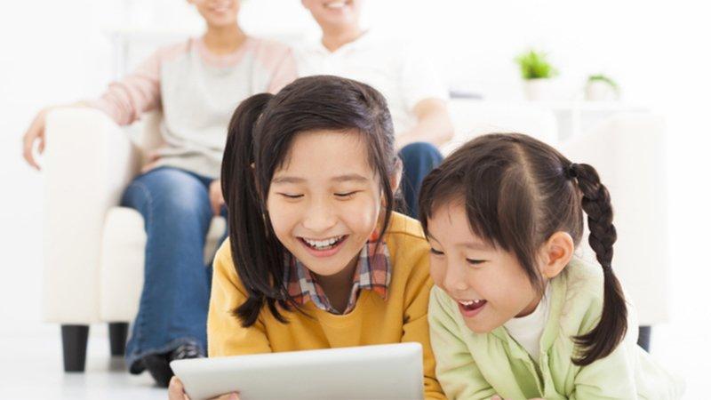 要嚴格控管孩子的3C使用時間嗎?利用網路培養「邏輯思維」