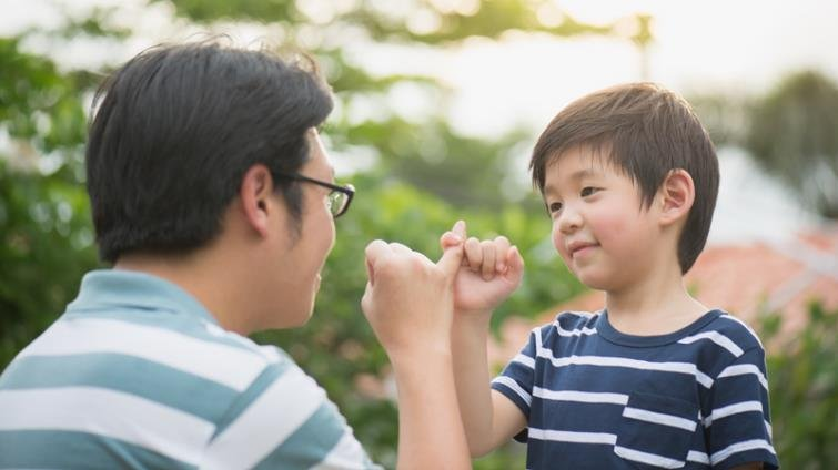 如何教孩子仁慈待人,必要時又能懂得保護自己