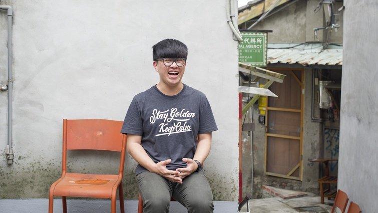 實驗學校學生楊舜仁:不只追星,我的興趣是研究演唱會